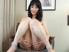 フェチ:ど素人 奥様ヌード観察 Vol.02