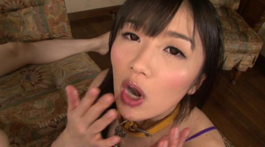 精液便女 Vol.6 大槻ひびき
