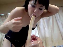 人間崩壊シリーズ27 ゲロスカ痴女 吉村杏菜