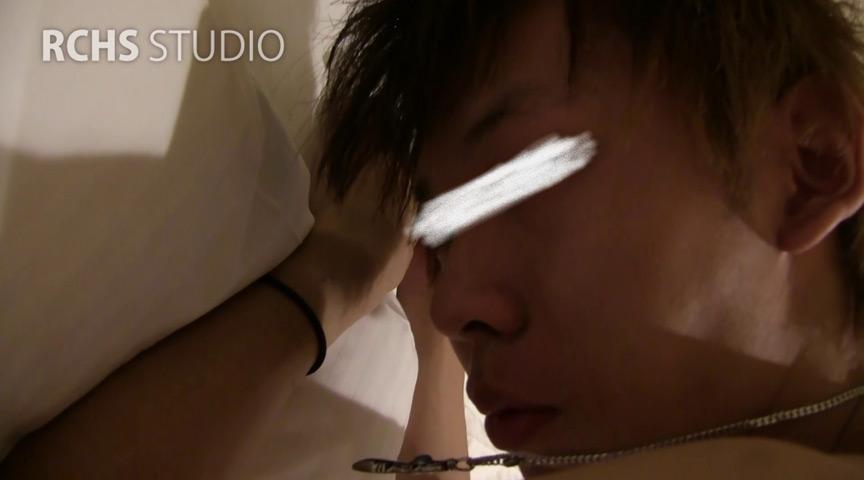 未熟 ~元少年院通いのクソガキ18歳への性調教~ 画像 8