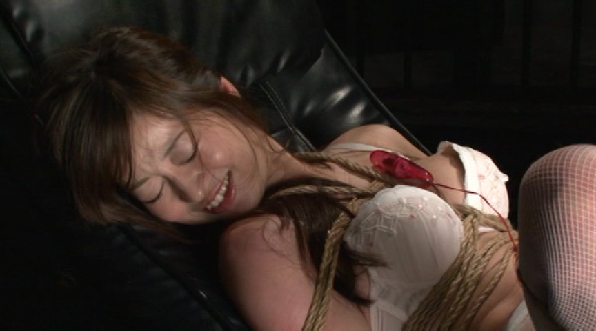 艶縛エクスタシー 小野麻里亜