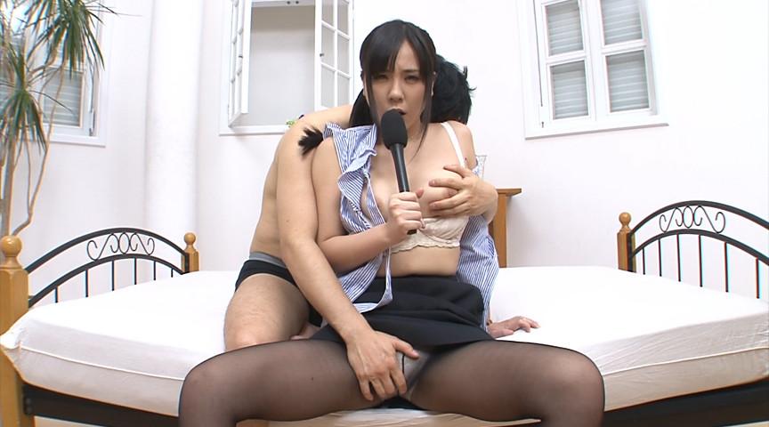 東北地方局勤務 現役女子アナウンサー 尾嶋みゆき 大量ごっくん淫語実況中継 の画像9