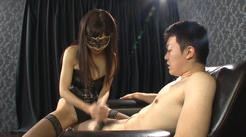 M男殺しの超絶淫語痴女テクニシャン青山梨果&源紗羅2 画像 3