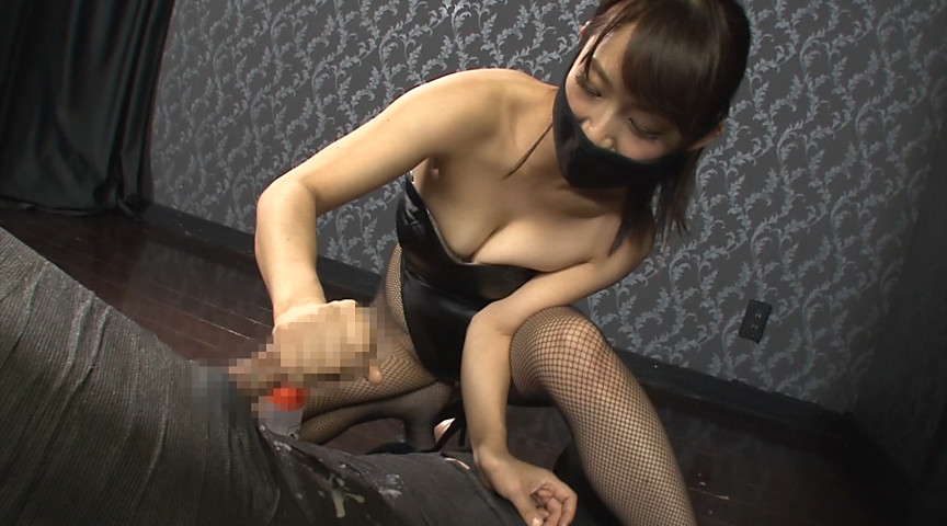 M男殺しの超絶淫語痴女テクニシャン青山梨果&源紗羅2 画像 11