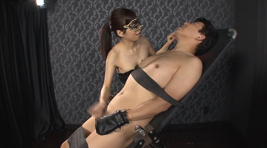 M男殺しの超絶淫語痴女テクニシャン青山梨果&源紗羅2 画像 14
