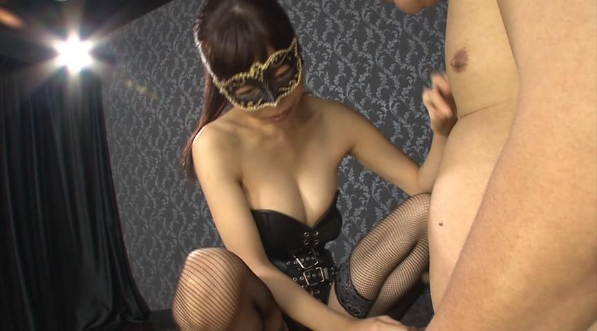 M男殺しの超絶淫語痴女テクニシャン青山梨果&源紗羅2 画像 15