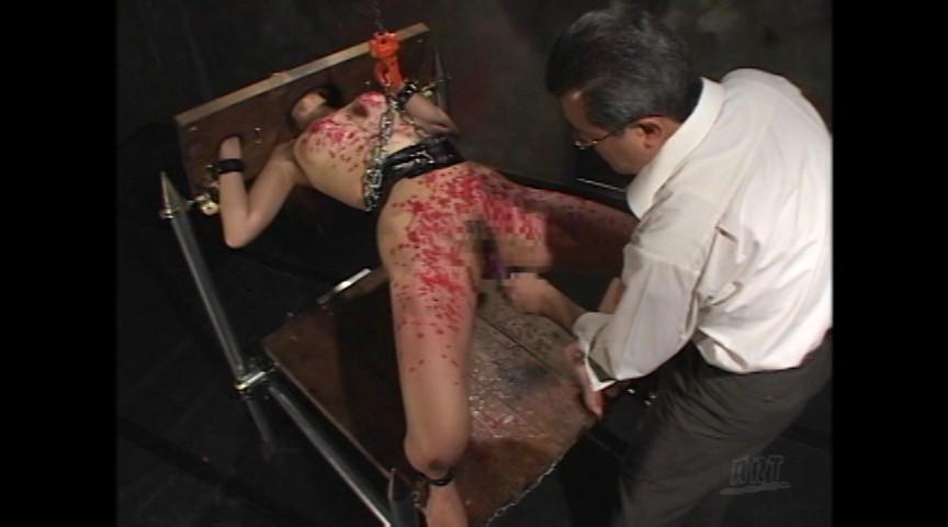 SM獄窓の女たち 囚われの肉魔3のサンプル画像
