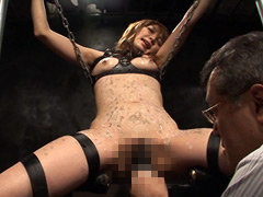 SM獄窓の女たち 囚われの肉魔3