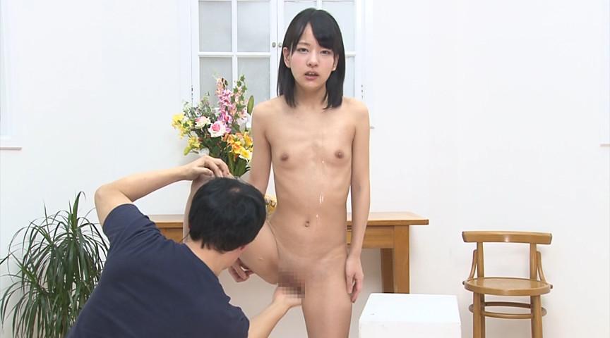 大量ごっくん15発!淫語ロリ女子アナウンサーあべみかこ