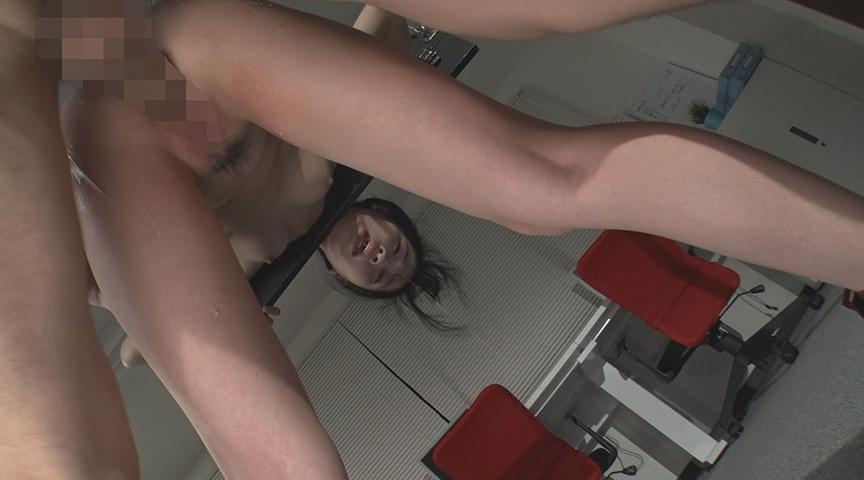 新人OL肉便器残業 ブラック企業でイカされまくる猥褻OL