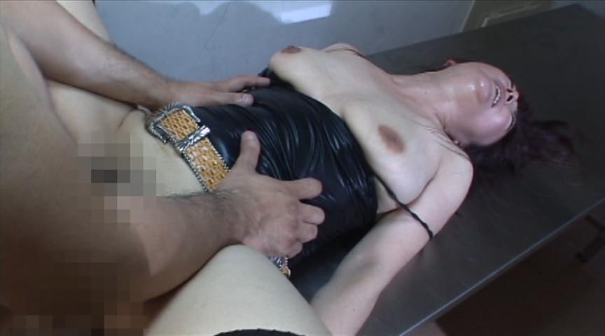 完熟グラマラスSM事件 垂れ乳だる腹に刻まれた嗜虐痕