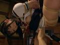 制服美少女の柔肌に食い込む荒縄…「制服緊縛BEST」-4