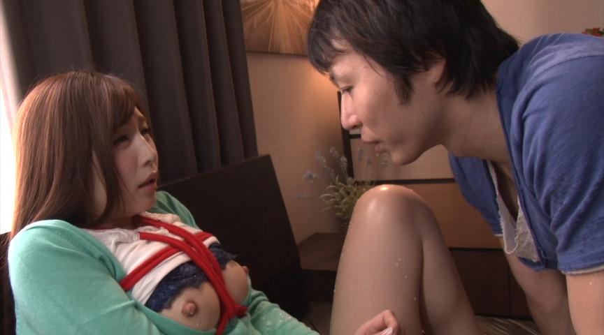 母乳まみれで犯されて… 佐々木あき