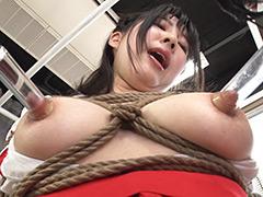 お仕置き乳首奴隷2