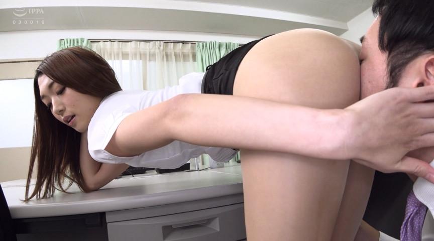 美脚パンティストッキングイズム 02 香苗レノン