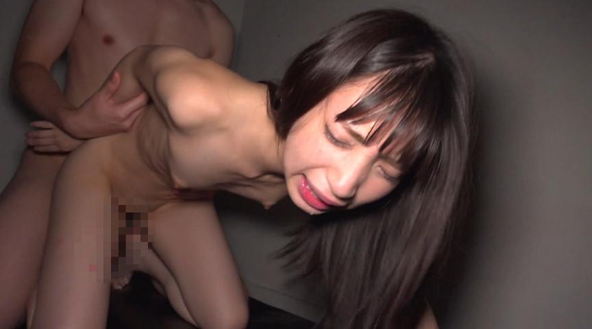 人懐っこくて妹みたいなキャラな彼女を個人撮影サムネイル10