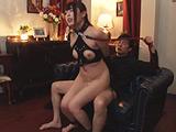 スパンキングで昇天するボンデージ美女にハードイラマ2