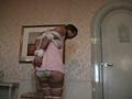 ファッションとフェティッシュ3 ピンクのワンピース2のサムネイルエロ画像No.2