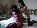 痛快隷嬢物語 黄金の隷嬢VSチャイナ服の隷嬢 の画像14