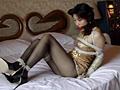 痛快隷嬢物語 黄金の隷嬢VSチャイナ服の隷嬢 の画像1
