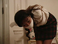 愛(いと)しの靴下1 ハイソックス・ボンデージ の画像20