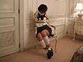 愛(いと)しの靴下1 ハイソックス・ボンデージ の画像17