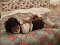 愛(いと)しの靴下1 ハイソックス・ボンデージ の画像11