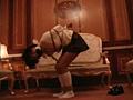 愛(いと)しの靴下1 ハイソックス・ボンデージ の画像8