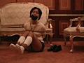 愛(いと)しの靴下1 ハイソックス・ボンデージ の画像7