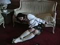 愛(いと)しの靴下1 ハイソックス・ボンデージ の画像5