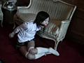 愛(いと)しの靴下1 ハイソックス・ボンデージ の画像4