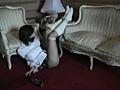 愛(いと)しの靴下1 ハイソックス・ボンデージ の画像2