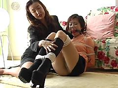 魅惑の隷嬢 海老原沙紀5