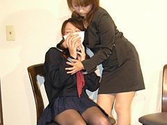 伊沢先生の学生指導1