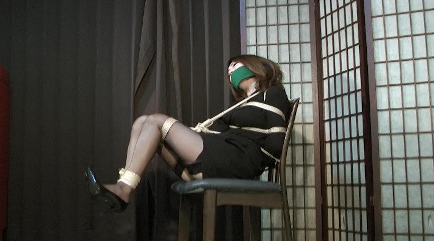 ボンデージ・アドベンチャー 未亡人緊縛監禁 の画像13