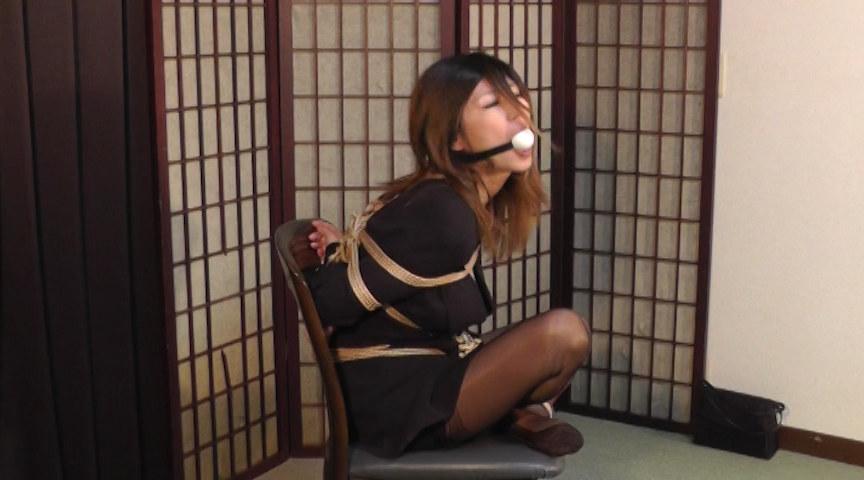 ボンデージ・アドベンチャー 未亡人緊縛監禁 の画像2