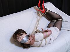 【市川彩香動画】市川彩香--襲撃された熟女--全篇-SM