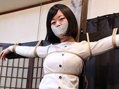 白井智香 -磔台の女スパイ- 全篇