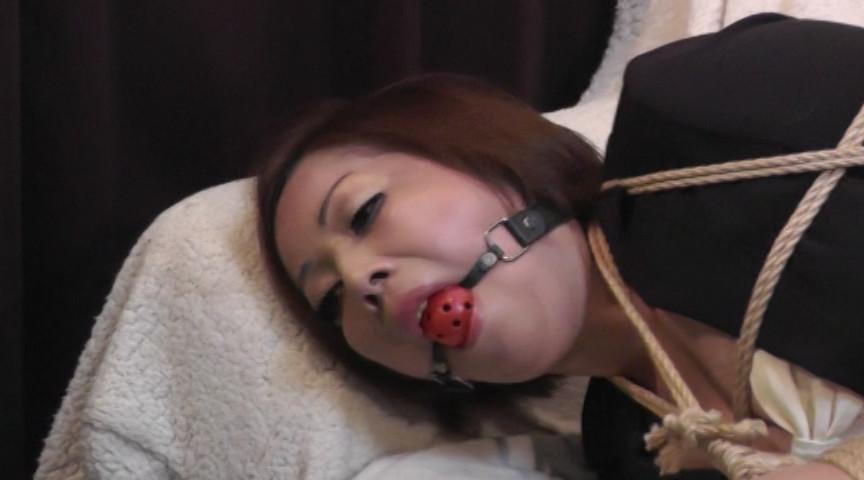 藤崎友希 -縛られた秘書- 全篇 の画像5