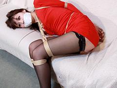 【藤森沙夜動画】藤森沙夜--偽りのパーティー--全篇-SM