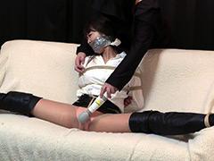 【市川彩香動画】市川彩香--危機に陥った女諜報部員--全篇-SM