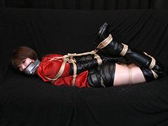 夏川梨花 -屈辱の女諜報部員- 全篇