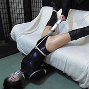 北澤洋子 -レオタードウーマンの苦悶- 全篇