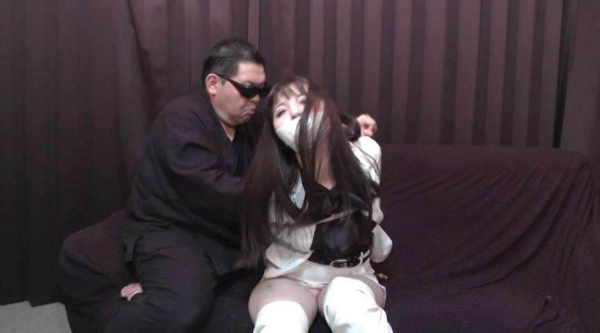 白石愛未 -クラブ嬢監禁緊縛- 全篇 の画像10