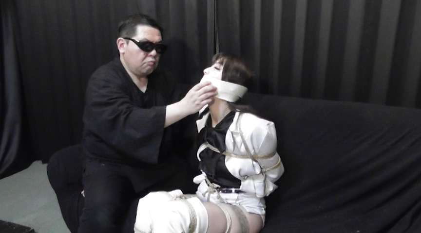 白石愛未 -クラブ嬢監禁緊縛- 全篇 の画像7