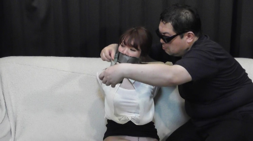 夏川梨花 -新人秘書繩受難- 全篇 の画像7