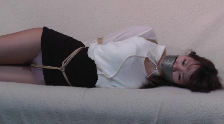 夏川梨花 -新人秘書繩受難- 全篇 の画像1