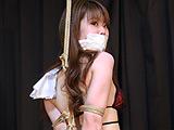 夏川梨花 -ビキニと緊縛-真夏の厄日- 全篇