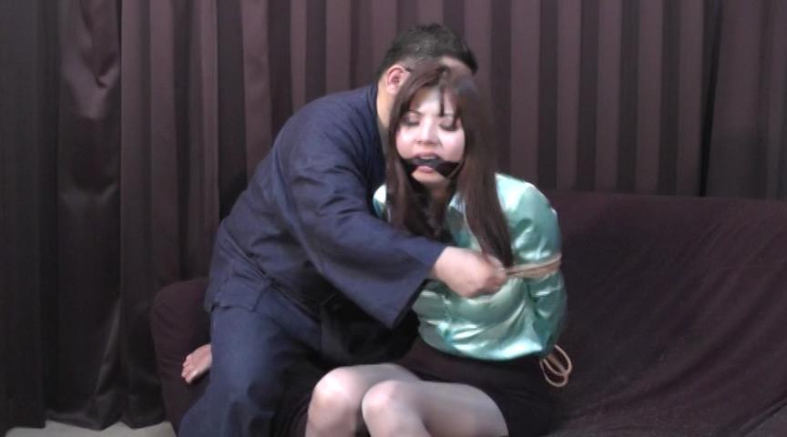 白石愛未 -囚われの美人秘書- 全篇 の画像10