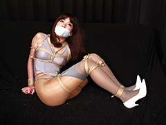諏訪りな -淫婦誘拐- 全篇